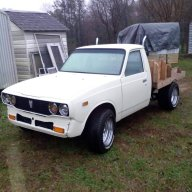 Randy justice hilux